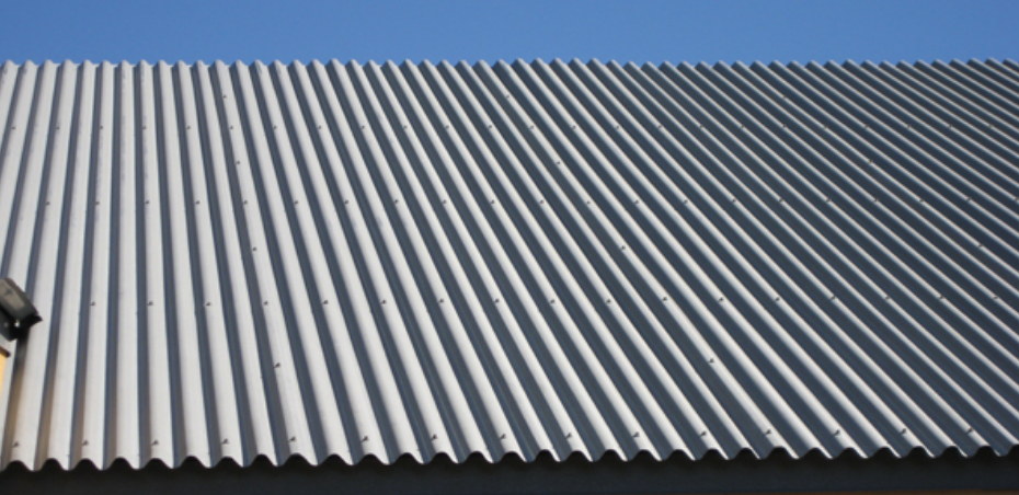 Corrugated Metal Roof Diy Roofs