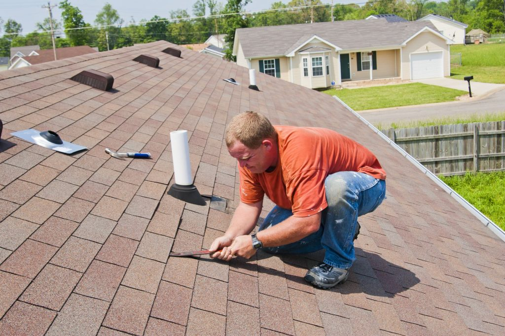 How You Can Fix A Leaky Roof From The Inside Diy Roofs