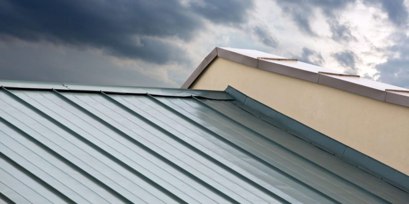 The benefits of corrugated metal roofing diy roofs - A brief guide to a durable roof ...
