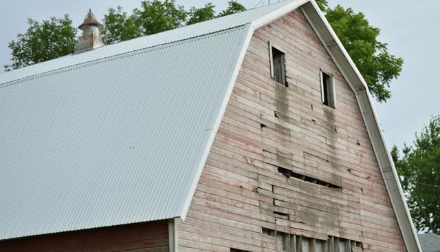 Measure A Metal Roof