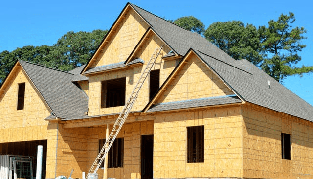 Instructions On How To Put A Roof On A House Diy Roofs