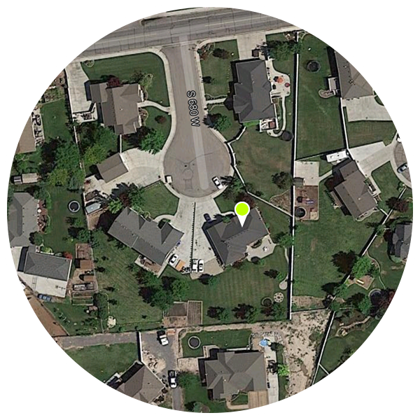 Get Your Satellite Roof Measurements