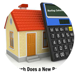save money on roofing